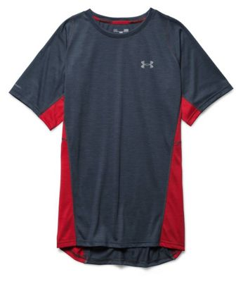 Under Armour Men's Charged Wool Run SS Tee