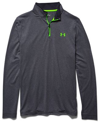 Under Armour Men's ColdGear Infrared 1/4 Zip Top