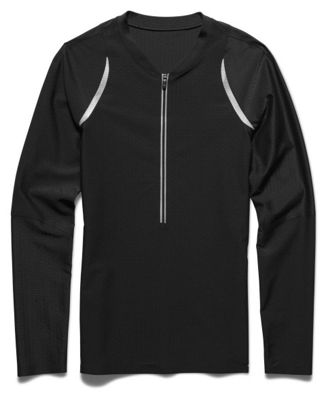 Under Armour Women's ClutchFit 1/2 Zip LS Top
