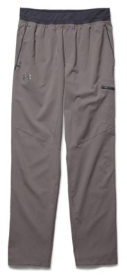 Under Armour Men's Circuit Woven Tapered Pant
