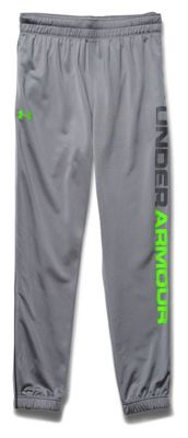 Under Armour Men's Graphic Tapered Tricot Pant