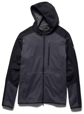 Under Armour Men's Gore-Tex Windstorm Full Zip Hoody