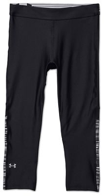 Under Armour Women's HeatGear Armour Capri