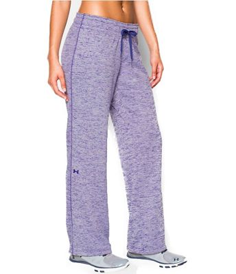 Under Armour Women's Lightweight Armour Fleece Twist Pant