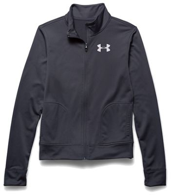 Under Armour Women's Rival Tricot Jacket