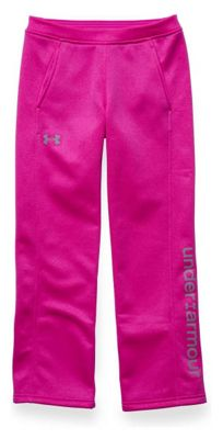 Under Armour Girls' Storm Armour Fleece Pant