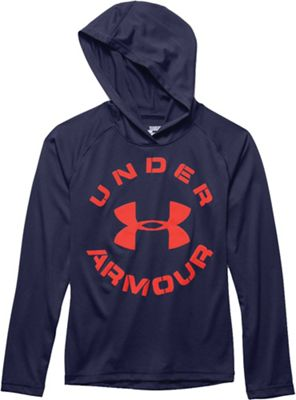 Under Armour Boys' Tech Hoody