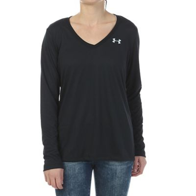 Under Armour Women's Tech LS Top