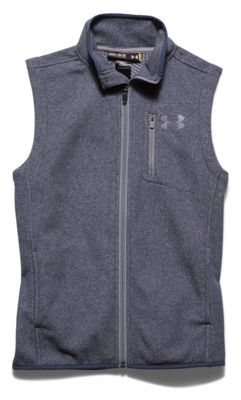 Under Armour Boys' The ColdGear Infrared Fleece Vest