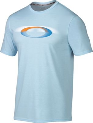 Oakley Men's Blur Ellipse Tee