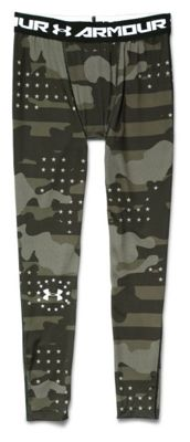 Under Armour Men's Camo 2.0 Legging