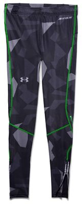 Under Armour Men's Launch Printed Compression Tight