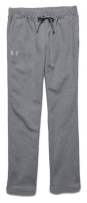 Under Armour Girls' The ColdGear Infrared Fleece Pant