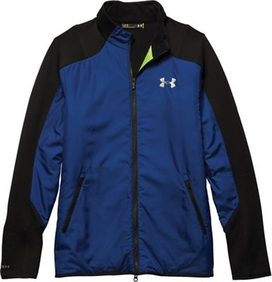 Under Armour Men's Tips ColdGear Infrared Jacket