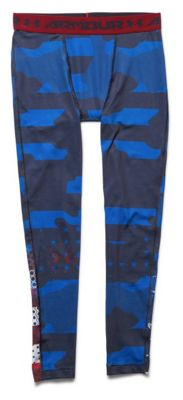 Under Armour Men's USA 2.0 Legging