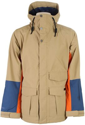 Burton Northfield Gore-Tex Jacket - Men's