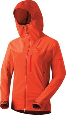 Dynafit Women's Mercury Durastretch & Softshell Jacket