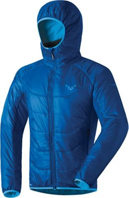 Dynafit Men's Radical Primaloft Hood Jacket