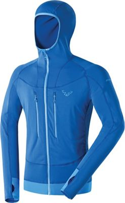 Dynafit Men's Thermal PL Hoodie