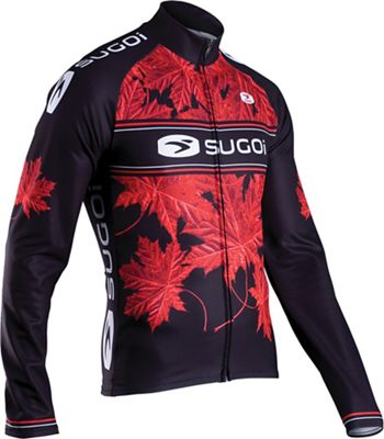 Sugoi Men's Evolution LS Jersey