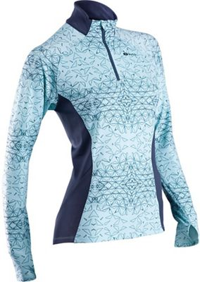 Sugoi Women's MidZero Zip Top