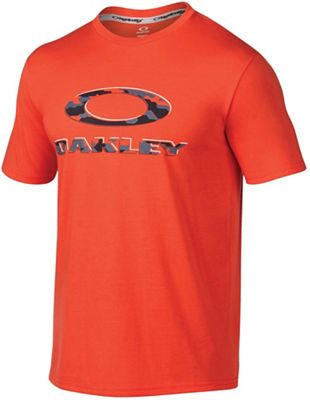Oakley Men's Camo Ellipse Tee