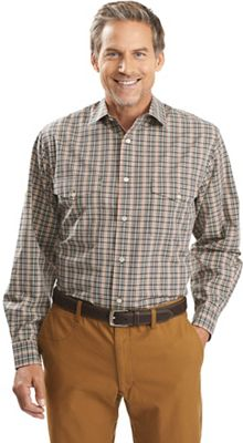 Woolrich Men's Concourse LS Shirt