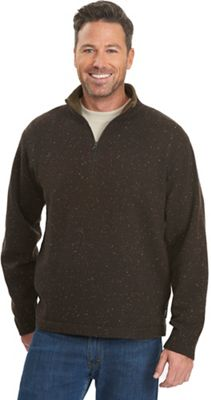 Woolrich Men's Granite Springs II Half Zip Top