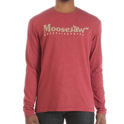 Moosejaw Men's Original Vintage Regs LS Tee