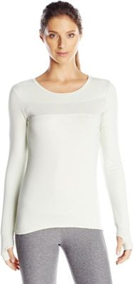 Oiselle Women's Voltage LS Tee