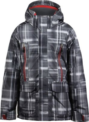 Boulder Gear Boys' Coup Jacket