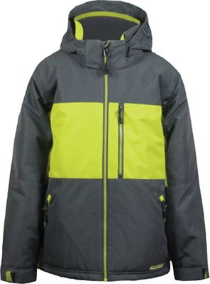 Boulder Gear Boys' Trek Jacket