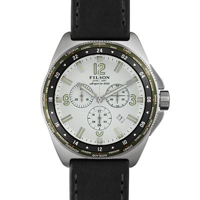 Filson Journeyman Chrono Watch