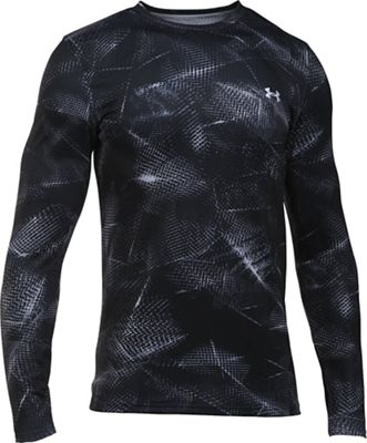 Under Armour Men's ColdGear Infrared Evo Crew