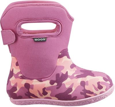 Bogs Infants' Classic Camo Boot