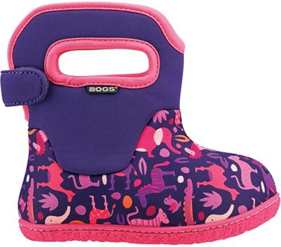 Bogs Infants' Classic Zoo Boot