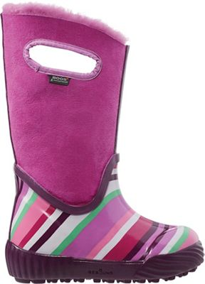 Bogs Youth Prairie Stripes Boot