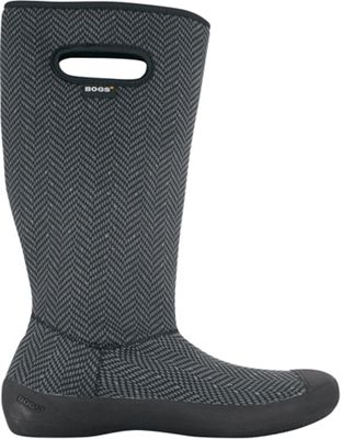 Bogs Women's Summit Herringbone Boot