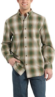 Carhartt Men's Bellevue LS Shirt