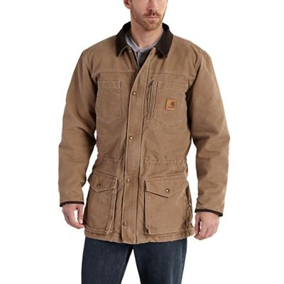 Carhartt Men's Canyon Coat