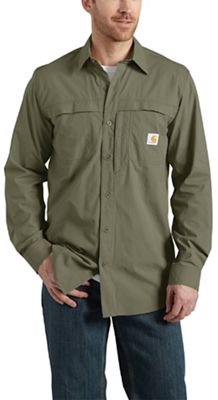 Carhartt Men's Force Reydell LS Shirt