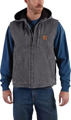 Carhartt Men's Knoxville Vest