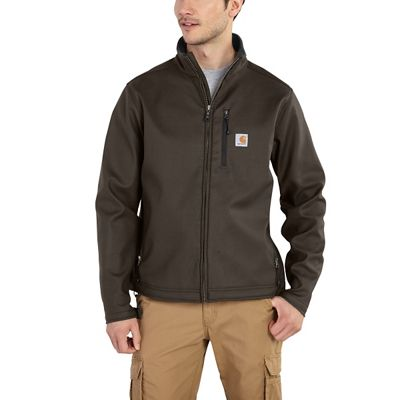 Carhartt Men's Quick Duck Pineville Jacket