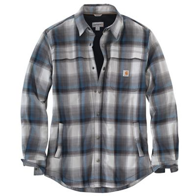 Carhartt Men's Force Reydell Shirt Jac