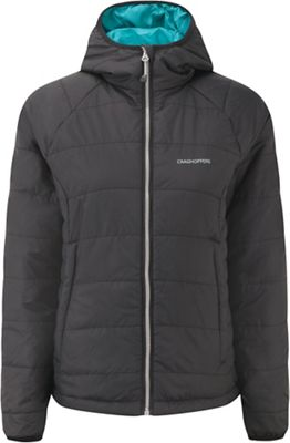 Craghoppers Women's Compresslite Packaway Jacket