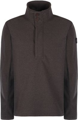 Craghoppers Men's Weston Half Button Fleece