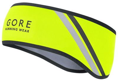Gore Running Wear Mythos 2.0 Windstopper Headband