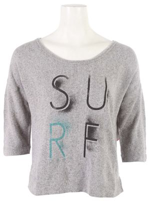 Roxy Switch Foot Sweatshirt - Women's
