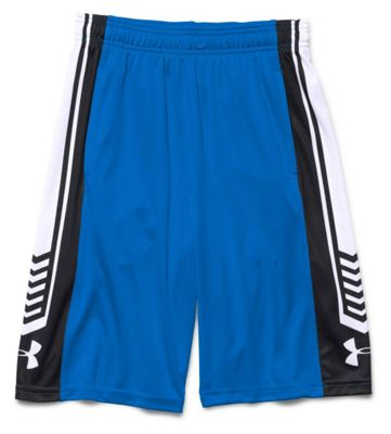 Under Armour Boys' Disrupter Short