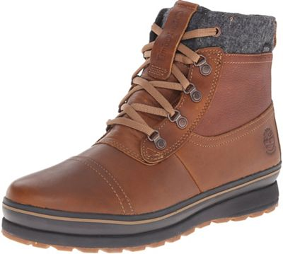 Timberland Men's Schazzberg Mid Waterproof Insulated Boot